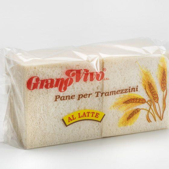 pane per tramezzino (conf. catering)